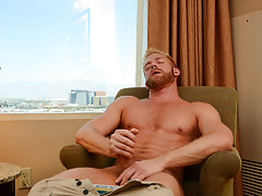 Gay sex in pool hindi and eat and fuck my gay ass porn at My Gay Boss