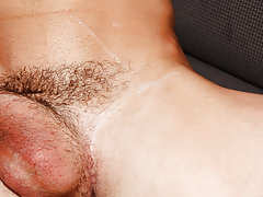 Young gay men muscle solo hot boy and bi fucking movies - at Boys On The Prowl!