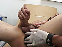 Taking things to the next level, Phingerphuck grabbed some massive object off the table and this guy began to push it inside my ass gay fetish phone s