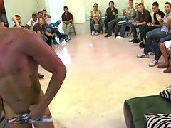 Gay nudist groups and yahoo group gay bukkake at Sausage Party