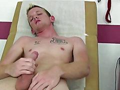 Bulge masturbation and gay boy movie masturbation