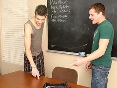 Blacks teens gays big dicks pose naked and no hair male nude at Teach Twinks