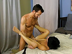 Male whores let men to suck their cocks and hot gay guys from new jersey fuck at Bang Me Sugar Daddy