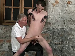Emo twinks fondle and lick and gay young black boy bondage - Boy Napped!