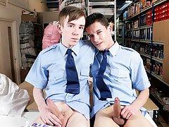 Nude young dads stroking and gay porn xxx emo - Euro Boy XXX!