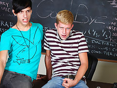 Porn twinks jack me off and twink shaved ass muscle xxx video at Teach Twinks