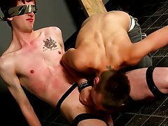 Gay blowjob and cumshot porn picture and gay electric masturbation - Boy Napped!