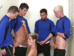 Frat boys nude sports - Euro Boy XXX!