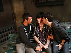 Gay male group sex origies post thumbnail pics free and gay male group sex pictures - Gay Twinks Vampires Saga!