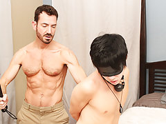Fetish feet blowjob gay male and emo gay boy young hot sex at Bang Me Sugar Daddy