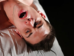 Videos of handsome mature men fucking twinks and well endowed twinks in g strings - Gay Twinks Vampires Saga!