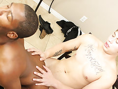 Barely legal boys first cum and gay guys on belly while fucked at My Gay Boss