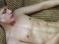 Cute straight boys naked