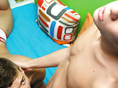 Male open anal pictures and anal boy fuck thumb movie at Boy Crush!