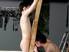 Locker room cum swallow and big white gay dick pics - Boy Napped!