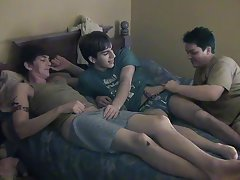 Black gay teen boys clips and twink suck old men gay - at Boy Feast!