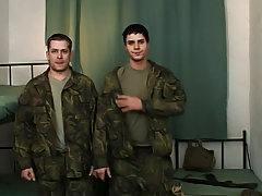 Gay military men wanking stories and hidden cam military boys porn pics