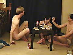Teen cocks xxx dick images and black young gay boys in hotel - at Boy Feast!