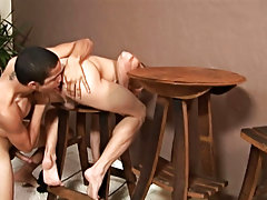 Hairless twink physical exam and twinks vs hardcore pics