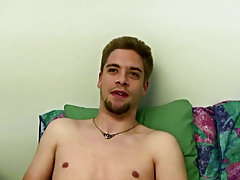 Sean is a porn star that took a petite break from shooting gay porn and he is back and with us first. We are welcoming him back and he is now 23 years