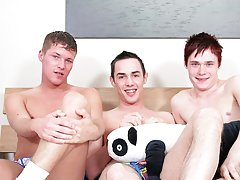 Free young handsome gay picture and long dick ebony twinks creamed photos - Euro Boy XXX!