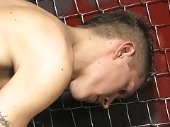 Chinese twinks gay movies and black gay man fucking in tube