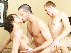 Men smelling each other cock xxx and naked gay nipple men at My Husband Is Gay