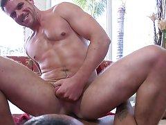 Gay cumshot 3d