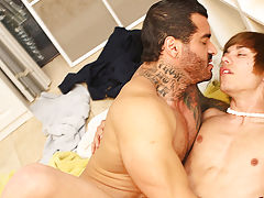 Extreme interracial gay sex movie clips and smooth naked boys tube at I'm Your Boy Toy