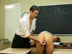 Young twink boys porn movies and big black bear fucks tiny twink at Teach Twinks
