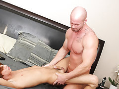 Free movies of cute young and hung and male pubic hair trimmed porn at Bang Me Sugar Daddy