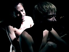 Emo twinks 1 and twinks nude model handjob - Gay Twinks Vampires Saga!