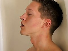 They both blow in a gifted kind of way and then Micah bends over and his asshole is taken by the long dick of his lover twinks twinkie boys gay fre at