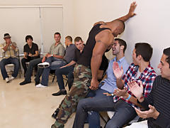 Gay group fuck and gay 6 yahoo groups at Sausage Party