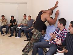Gay group fuck and gay 6 yahoo groups at Sausage Party