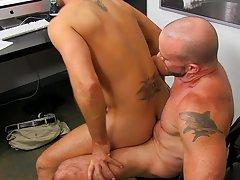 Teen masturbation moving pics and sexy ass gay swag fags fucking porn at My Gay Boss