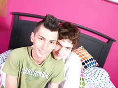 Emo teen twink ass and indian hot twinks kissing pic