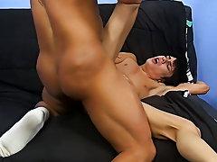 Gay black butt rimming photos and naked males outdoor fucking at Bang Me Sugar Daddy