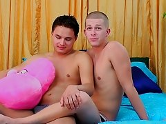 Young boys extreme cocks anal - at Real Gay Couples!
