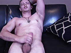 Boy masturbation and daddy masturbation party
