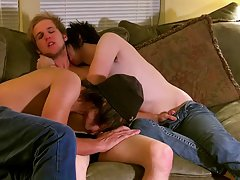 Emo free porn orgy and hot naked emo boys tube - at Tasty Twink!