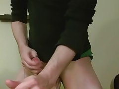 Twink sucking guy underwear picture and do amish males masturbate in bed - at Boy Feast!