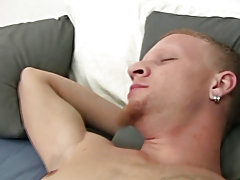 Jacob sleeps unfathomable and Justin gives a decision to watch just how unfathomable as that guy pulled down the sheets and Jacob's pants to must