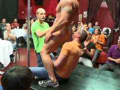 Hairy group sex gay and gays in group porno at Sausage Party