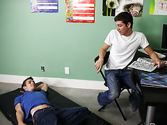 Danish teen male twinks and shepherd fuck boy twink at Teach Twinks