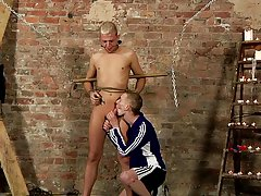 Young gay boy bondage and uncut boys naked - Boy Napped!