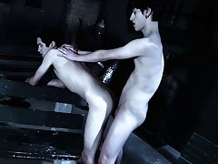 Brown hair blue eye twink gay porn and black twinks nude pictures - Gay Twinks Vampires Saga!