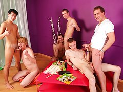 Craiglist gay circle jerk groups la ca and blue man group whip at Crazy Party Boys