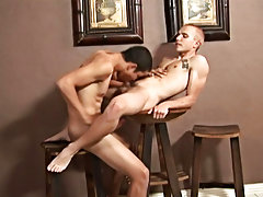 Old man and cute blond twink porn and twinks prostate training