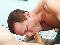 Shirtless hairy men pissing and masturbating and gay masturbation animation free film at I'm Your Boy Toy